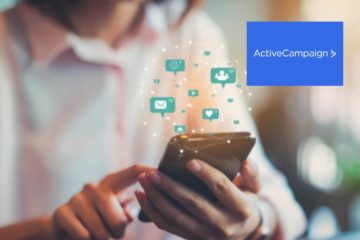 ActiveCampaign Expands Its Customer Experience Automation (CXA) Platform to Help Sales Teams Automate Personalized Customer Interactions