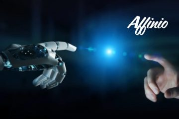 Affinio Announces Strategic AI Partnership With Snowflake