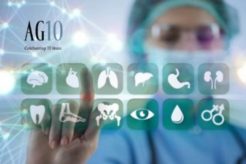 Agio Healthcare Division Reflects Company's Commitment to Cybersecurity Protection for Healthcare Industry
