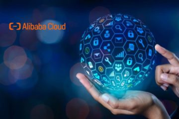Alibaba Named by Gartner as Third Biggest Global Provider for IaaS and First in Asia Pacific