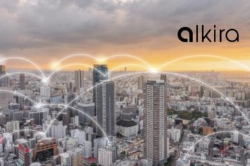 Alkira Introduces First on Demand Multi-Cloud Network, Deployed in Minutes