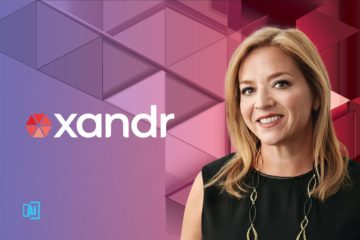 AiThority Interview with Amy Leifer, EVP of Operations and Services at Xandr
