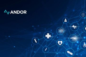 Andor Health Appoints Healthcare Technology Industry Veteran Raj Toleti as the Company's Chairman and CEO