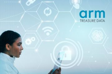 Arm Treasure Data Launches New CDP Capabilities and Unlocks Value for Customers