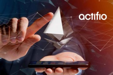 Arrow Electronics Adds Actifio Solutions to its Portfolio