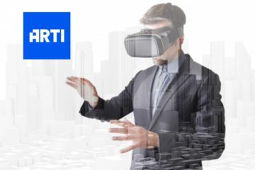 Arti Closes $4 Million Seed Investment Round for Cloud-Based, No-Hardware Augmented Reality Platform