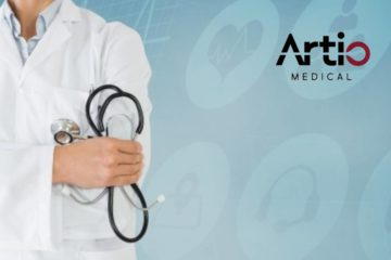 Artio Medical Appoints Jeff Weinrich to Board of Directors