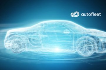 Autofleet Secures $7.5 Million For Its Vehicle-as-a-Service Platform, Enabling New Business Models for Fleets and Service Providers
