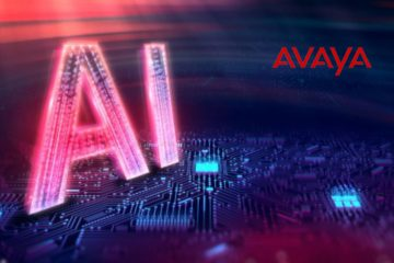 Avaya Recognized by Leader in Conversational AI, Nuance Communications, for AI-powered Solutions that Enable Customers and Employees to Work Smarter Together
