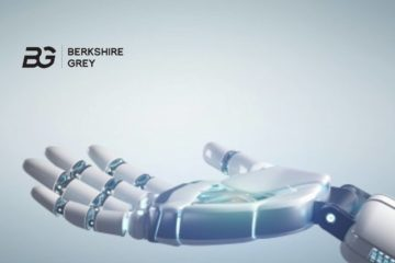 Berkshire Grey Announces RaaS to Help Retailers and Etailers Launch Robotic Solutions Without Upfront Capital Expenditures