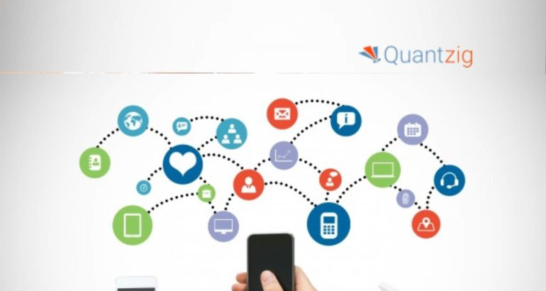 Big Data Analytics Can Food Delivery Apps to Improve Operational Efficiency Quantzig's Experts Reveal How
