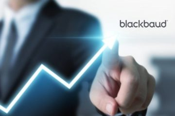 Blackbaud Outlines Initial Actions to Strengthen Financial Position Amid COVID-19