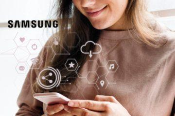 Samsung Demonstrates World's First MCPTX Video Call on AWS