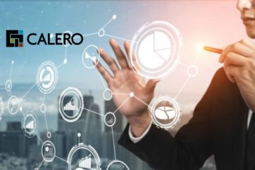 Calero Recognized in 2020 Gartner Magic Quadrant for Managed Mobility Services, Global