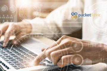 Cisco CTO and Chief Architect Dave Ward Joins PacketFabric as CEO