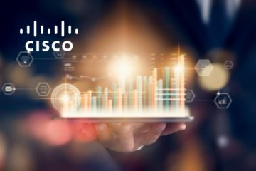 Cisco Continues Commitment to Customers and Partners With $2.5 Billion in Financing to Support Business Resiliency