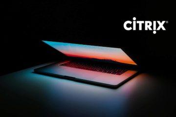 Citrix: Making Remote Work Work