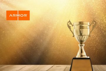 Cloud Security Leader Armor Awarded a 5-Star Rating in the 2020 CRN® Partner Program Guide
