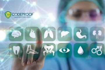 Codeproof Offers Free Mobile Device Management Software to Healthcare Organizations in Response to the Coronavirus Pandemic