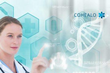 Cohealo to Provide Technology Platform for White House Ventilator Loan Program