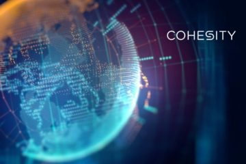 Cohesity Announces Industry's First Mobile Application That Puts Global Enterprise Data Management in the Palm of Your Hand