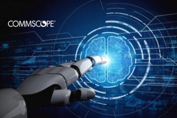 CommScope Brings AI and ML to RUCKUS Analytics