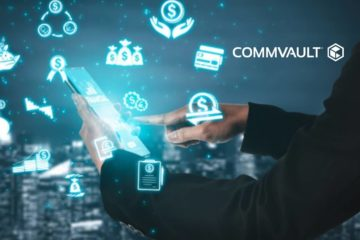 Commvault and NetApp Expand Critical Data Protection and Recovery for Hybrid Cloud Environments