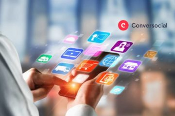 Conversocial Offers Apple Business Chat to Help Businesses Connect With Customers via Messaging
