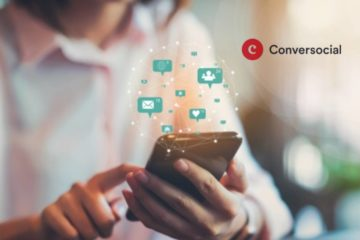 Conversocial Redefines Omnichannel With CX Platform For Customer Engagement Across Messaging Channels