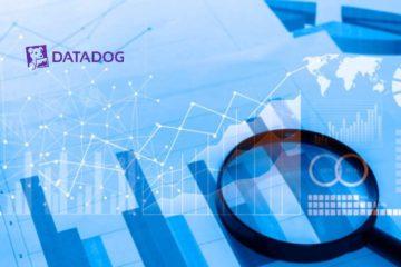 Datadog Achieves AWS Lambda Ready Designation