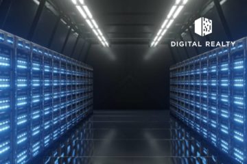 Digital Realty Reaches New Wind Energy Agreement to Power Texas Data Centers