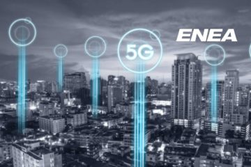 Enea Signs Multi-year 5G Contract Worth USD 15-20 Million