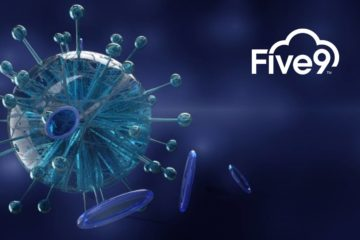 Enterprises are Migrating to Five9 in 48 Hours to Enable Agents to Work From Home During Coronavirus Outbreak
