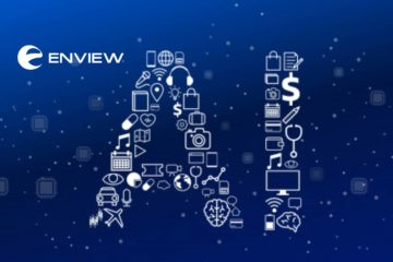 Enview Closes Round of Funding, Accelerates Hiring to Meet Needs of the Public Sector and Releases SaaS for its Powerful 3D Geospatial AI