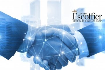 Escoffier Launches Free e-Learning Partnership With Hospitality Industry