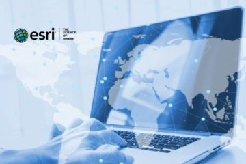 Esri Commits to Grow Nation's Transit System With New Enterprise Licensing Program