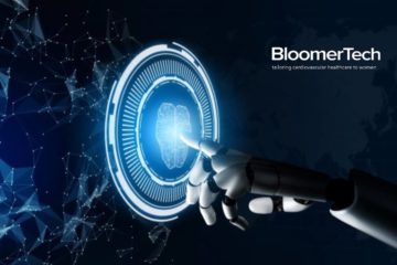 Femtech Startup Bloomer Tech Raises Series Seed Round Led by Material Impact