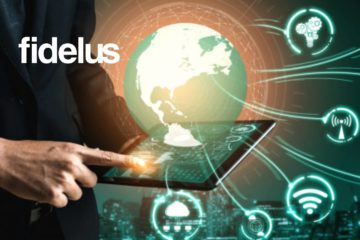 Fidelus Technologies Names Thorsten Buescher as Head of Service Delivery