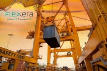 Flexera Announces Discovery and Inventory Capabilities for Containers