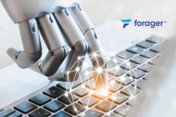 Forager Secures $10 Million Series a Financing Round Led by USVP
