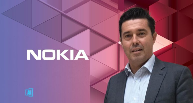 AiThority Interview with Frederic Beneteau, VP - Head of Customer Business Team at Nokia