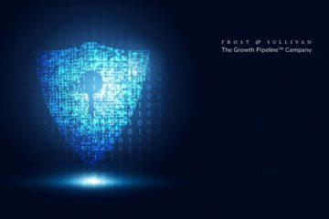 Frost & Sullivan Analyzes the Future of Privacy and Cybersecurity