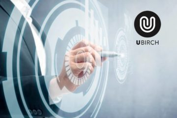 German Blockchain-Anchored Data Security Company Ubirch Expands to Israel