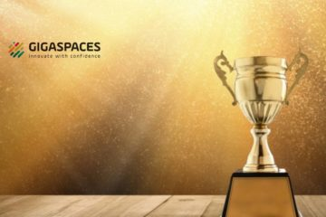GigaSpaces InsightEdge Recognized for Data Analytics and Management Innovation with 2020 Data Breakthrough Award