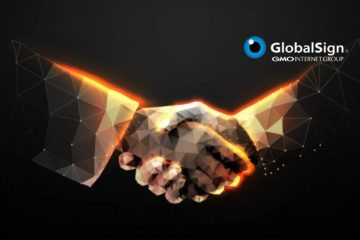 GlobalSign and DocuSign Announce Technology Partnership