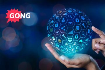 Gong Recognized on G2's List of Best Software Companies for 2020