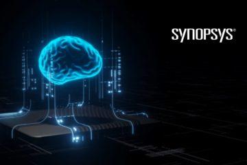 Groq Adopts Synopsys ZeBu Server 4 to Develop Breakthrough AI Chip