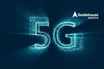 Guidehouse Insights Report Recommends Cities Take Multidimensional Approach to 5G