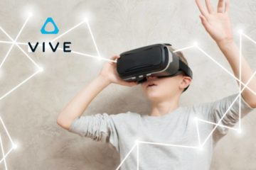 HTC VIVE Opens Free Beta of VR Collaboration App for Business – VIVE Sync