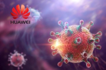 HUAWEI CLOUD: Fighting COVID-19 With Technology